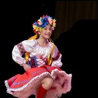 украинский танец :: Алексей Патлах