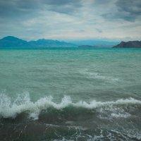 Вид на бухту :: Дима Фотерберг