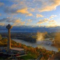 Niagara Falls . :: Alexander Hersonski