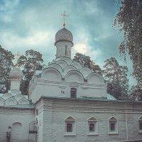 Церкви России. :: Андрей