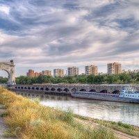 Волго-Дон :: Vadim Gurkin