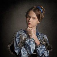 Portrait of the young girl... :: Михаил Смирнов