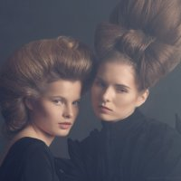 Kate & Kristin..... :: Михаил Смирнов