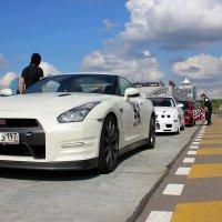 #maxpowercars #kazanring #GTR :: Айрат Сафин