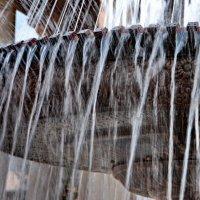 Струйки звонкие фонтана... :: Татьяна Аистова
