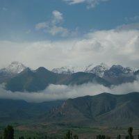 Киргизия :: Юлия Валиахметова