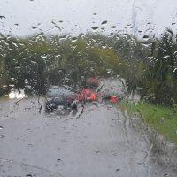 Дождь :: Александр Петряев