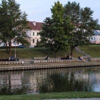 Старый город... :: Nonna