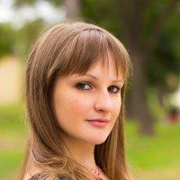 На прогулке :: Valentina Zaytseva