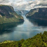 Norway 28 :: Arturs Ancans