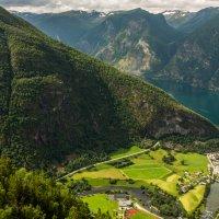 Norway 29 :: Arturs Ancans