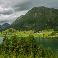 Norway 38 :: Arturs Ancans