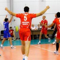 Волейбол :: Эвелина Самойлова