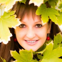 Осенний :: Valentina Zaytseva