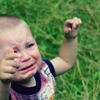 baby cries :: Алина Якушина