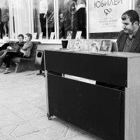 Музыкант. :: Валерий Молоток