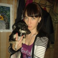 Это я :: Оксана Екименко