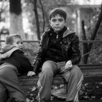братья :: Ирина