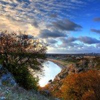 Осенний пейзаж. :: Вячеслав Яценко