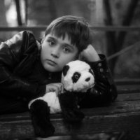 друг из детства :: Ирина