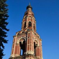 Храм в Бронницах :: Алексей Викторук