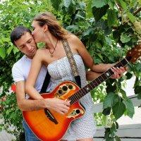 sing with me :: Olga Lepesko