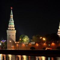 Ночь :: Владимир Васильев