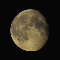 Луна :: Владимир Васильев