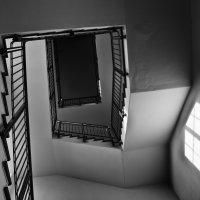 Геометрия пространства :: Олег Жигачёв