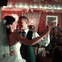 Танец :: Леонид Ефремов