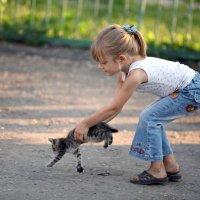 детская фотография :: Галина Карименко