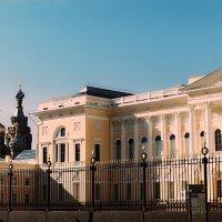 Петербург парадный :: валерия