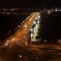 Нижний Новгород. Канавинский мост. :: Алексей