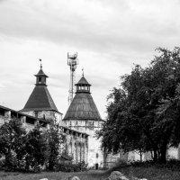 Старинный град :: Вера N