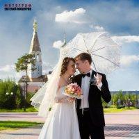 Адель и Анна 09.08.2013 :: Евгений Мишуров