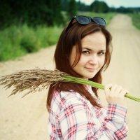 Лето :: Мария Вишневская