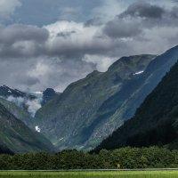Norway 36 :: Arturs Ancans