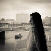 портретное настроение :: Eduard Carpe Diem