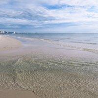 Пляж :: Наталья Нарсеева