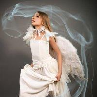 ангел :: Александр Черемнов