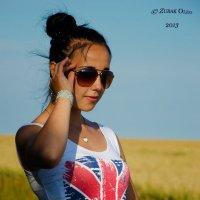 girl :: Oleg Zubak