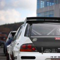 maxpowercars evolution kazanring :: Айрат Сафин