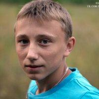#портрет :: Айрат Сафин