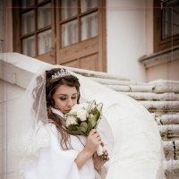 невеста.. :: Ольга Шульгина