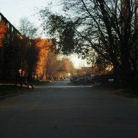 родные места :: Света Кондрашова