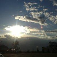 небо :: гузель хасанова