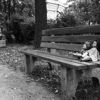 Одиночество - у каждого свое... :: Алексей Герасимов