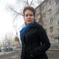под натеском ветра :: Вера Александрова