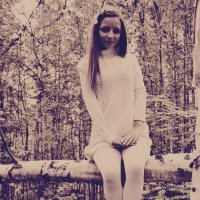 ангелок :: Darya Zavalova