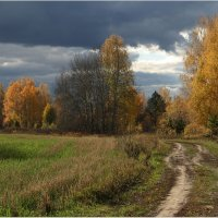 сентябрь :: pershin